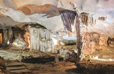La grotte Co, entre monts et merveilles