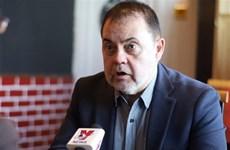 Mer Orientale : des experts russes saluent les actions du Vietnam