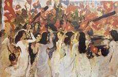 Libération du Sud : une exposition des beaux-arts en ligne