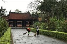 Réouverture des sites touristiques à Thanh Hoa