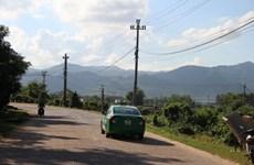 Un grand projet pour améliorer une route nationale traversant le Tây Nguyên