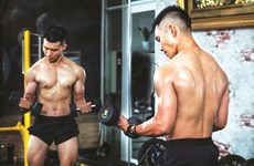 Les jeunes séduits par la pratique du fitness