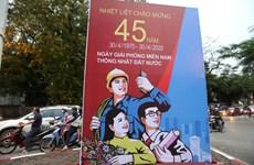 Un journal allemand salue l'esprit de la paix et de l'indépendance du Vietnam