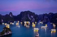 Reprise des activités touristiques à Quang Ninh