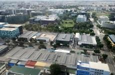 Singapour : Le PMI du secteur manufacturier au plus bas depuis 2008