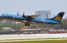 Les compagnies aériennes autorisées à supprimer la distanciation en avion à partir du 7 mai