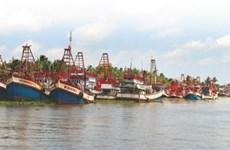 Le Vietnam fait de gros efforts dans la lutte contre la pêche INN