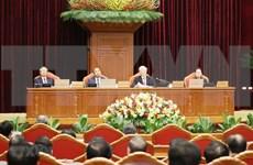 Le secrétaire général du PCV souligne l'esprit de responsabilité du travail du personnel