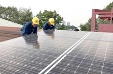 Hô Chi Minh-Ville promeut le développement de l'énergie solaire