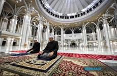 COVID-19: Allègement des restrictions de rassemblement religieux en Malaisie