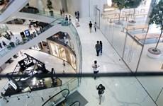La Thaïlande est entrée en récession