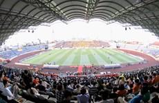 Le football vietnamien redémarre, avec des objectifs ambitieux en 2020