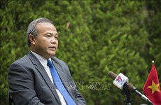 Le Vietnam coopère étroitement avec le Japon dans la lutte contre le COVID-19
