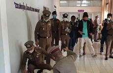 En Thaïlande, une fusillade fait trois morts