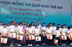 Œuvrer ensemble pour la lutte contre la maltraitance des enfants