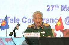 Le Japon salue le rôle de l'armée vietnamienne dans la lutte contre le COVID-19