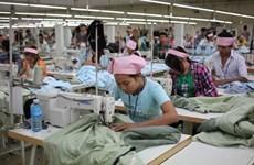 L'UE mobilise plus de 500 millions de dollars pour soutenir la reprise économique du Cambodge