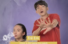 La danse anti-tabac de Quang Dang fait craquer les internautes