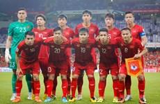 Classement FIFA : le Vietnam demeure parmi les 15 premières nations asiatiques