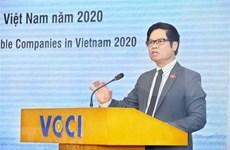 Le Conseil d'affaires de l'Asie de l'Est réfléchit à la reprise post-Covid-19