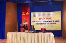 Le PIB du Vietnam en hausse de 1,81%, le plus bas en 10 ans