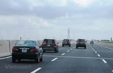 Le Vietnam va posséder des miliers de kilomètres supplémentaires d'autoroutes en 2030