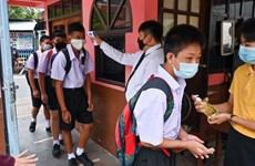 COVID-19: Retour à l'école en Thaïlande et découverte de nouveaux cas en Indonésie et aux Phlippines
