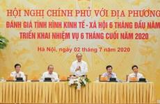 Le Premier ministre souligne la nécessisté d'une reprise économique nationale