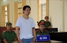 Lâm Dông : un homme condamné à 8 ans de prison pour actes subversifs