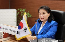 La République de Corée et le Cambodge vont lancer des négociations en vue d'un ALE