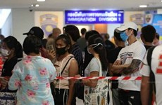Covid-19 : La Thaïlande réforme la délivrance du permis de travail pour les étrangers