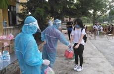 Le Vietnam réalise bien la mise en quarantaine pour faire face au COVID-19
