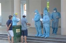 Aucun nouveau cas de coronavirus lundi matin