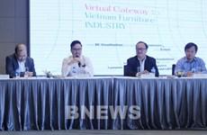 Lancement de la première plate-forme de foire et exposition en ligne au Vietnam