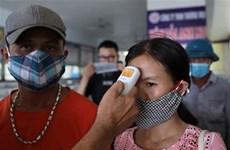 Les personnes revenant des zones à risque doivent déclarer leur état de santé