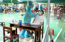 Coronavirus : un nouveau cas signalé, le bilan s'établit à 621