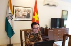 L'économie numérique contribuera à renforcer la connectivité Inde - ASEAN – Océanie