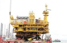 Vietsovpetro exploite 500 millions de mètres cubes de gaz au gisement de Thiên Ung