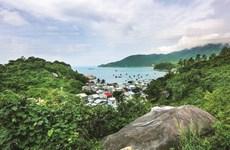 Cù Lao Chàm : vers une île zéro déchet