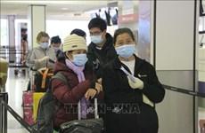 Coronavirus : Rapatriement de plus de 340 Vietnamiens d'Australie