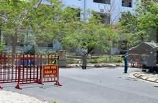 COVID-19: Quang Nam et Hai Duong resserrent le contrôle sanitaire