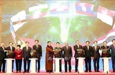 AIPA 41 : Le Vietnam continue d'affirmer fermement sa position dans l'intégration internationale
