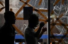 Typhon Haisen : les autorités recherchent deux stagiaires vietnamiens portés disparus au Japon