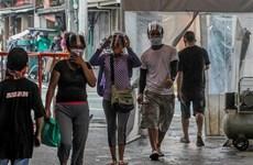 Les Philippines et l'Indonésie confirment plus de 3.000 nouveaux cas de COVID-19