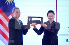 AIPA 41: le Brunei salue le mandat de présidence vietnamienne