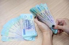 Le salaire minimum régional devrait rester inchangé en 2021
