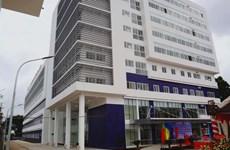 L'Hôpital général de Binh Phuoc porte sa capacité à 600 lits