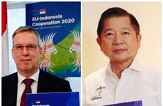 L'UE et l'Indonésie réaffirment leur engagement en faveur de la croissance verte