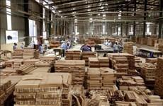 Malgré le coronavirus, les exportations vietnamiennes de bois et meubles augmentent