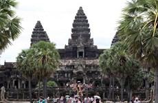 Cambodge : les revenus de la vente des billets d'entrée à Angkor en forte baisse de 75%